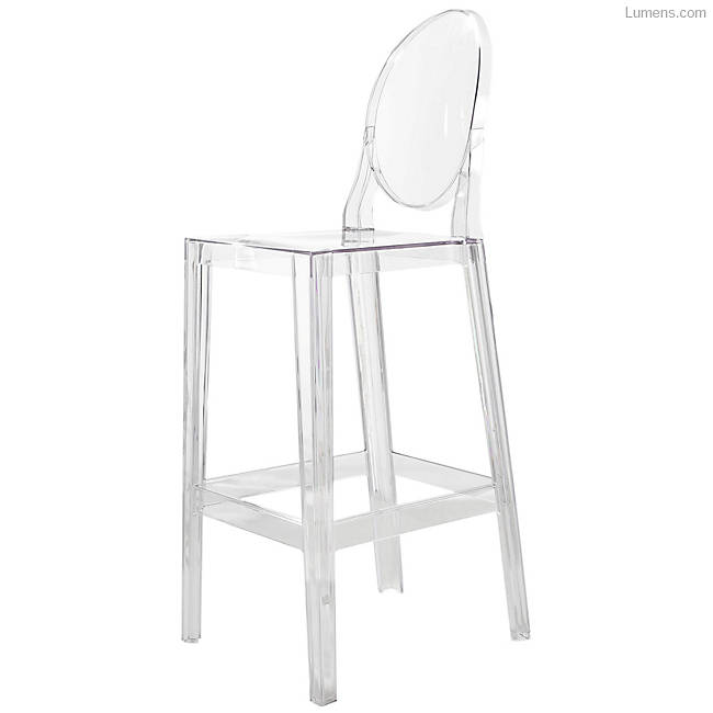 10 Best Acrylic Bar Stools 2018 Clear Acrylic Bar Stools  : lumens one more stool acrylic from www.bestproducts.com size 650 x 650 jpeg 17kB