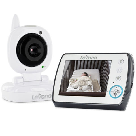 baby monitor camera with wifi