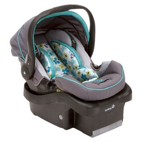 How To Install Safety St Infant Car Seat Base