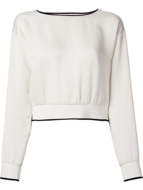 10 Best Cropped Sweaters for Fall 2018 - Crop Top Sweaters for Women