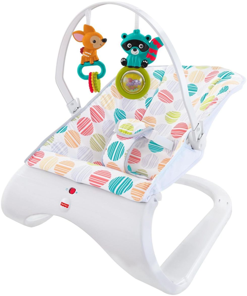 20 Best Baby Bouncers Of 2017  Automatic And Manual Baby Bouncer Seats