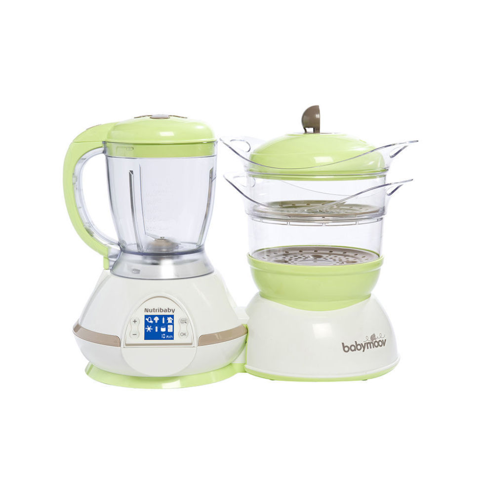 Uncategorized Kitchen Steamer Appliance 13 best baby food makers and processors in 2017 how to make homemade food