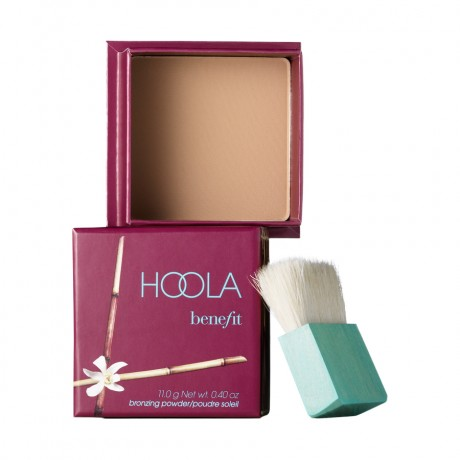 $29, birchbox.com Now we know how Ariana Grande gets glowing cheekbones. As seen in her YouTube makeup tutorial, this best-selling bronzer goes on with a natural matte finish and can be used to define and contour.