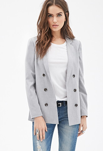 13 Best Boyfriend Blazers for Winter 2017 - Oversized Boyfriend ...