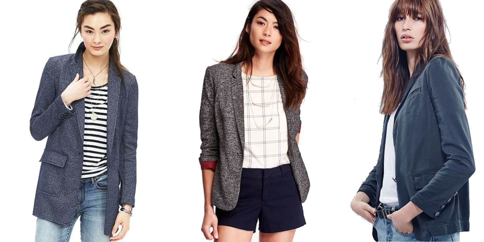 Shop boyfriend blazers in Contemporary at Neiman Marcus. Get free shipping on boyfriend blazers in a variety of colors and patterns.