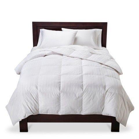 fieldcrest luxury down comforter - Down Comforters