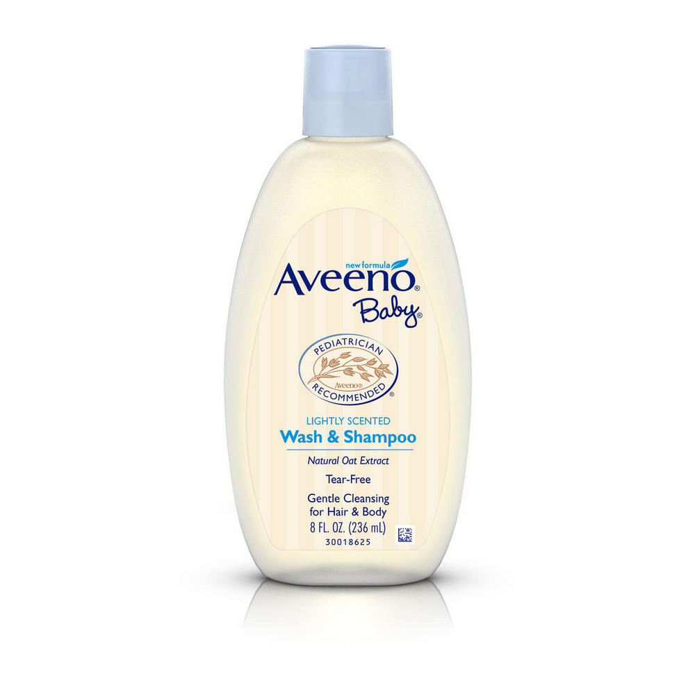 13 Best Natural and Organic Baby Shampoos Washes and  : aveeno baby wash and shampoo from www.bestproducts.com size 1000 x 1000 jpeg 96kB