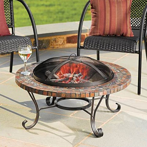 13 Best Outdoor Fire Pits For 2017 Wood Burning And