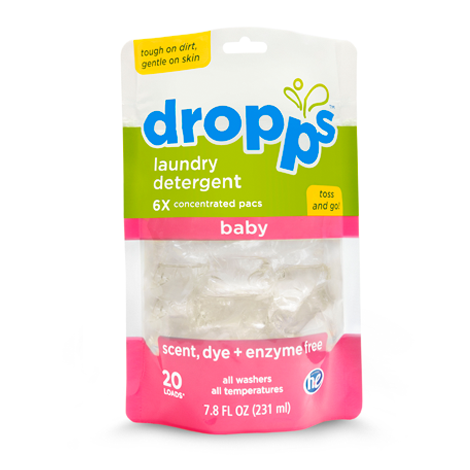 10 Best Baby Laundry Detergents In 2016 Safe And Gentle