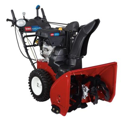 Toro Power Max HD 28-Inch Two-Stage Snow Blower