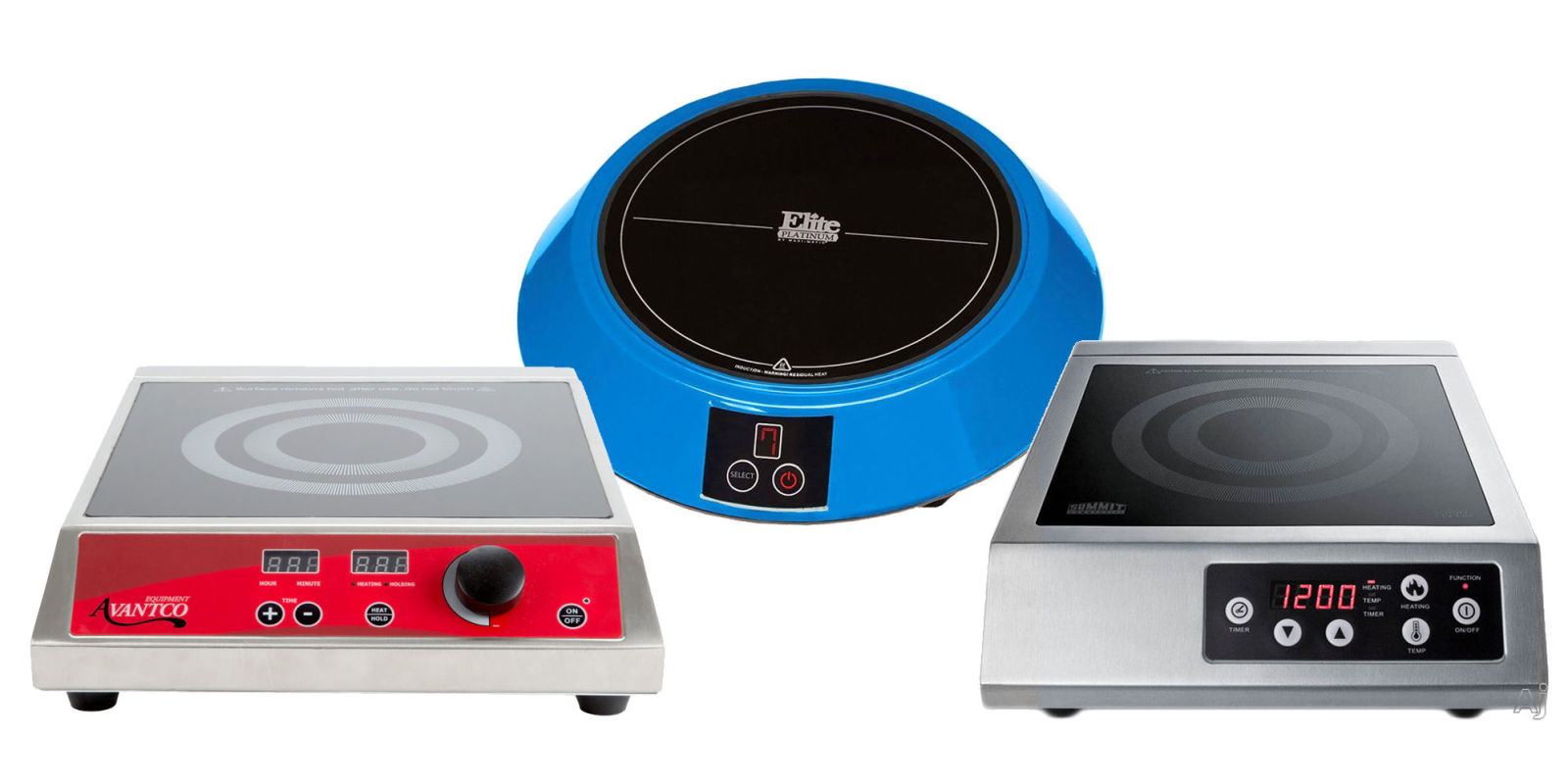 Magnetic Induction Stove ~ Best induction cooktops cookers portable