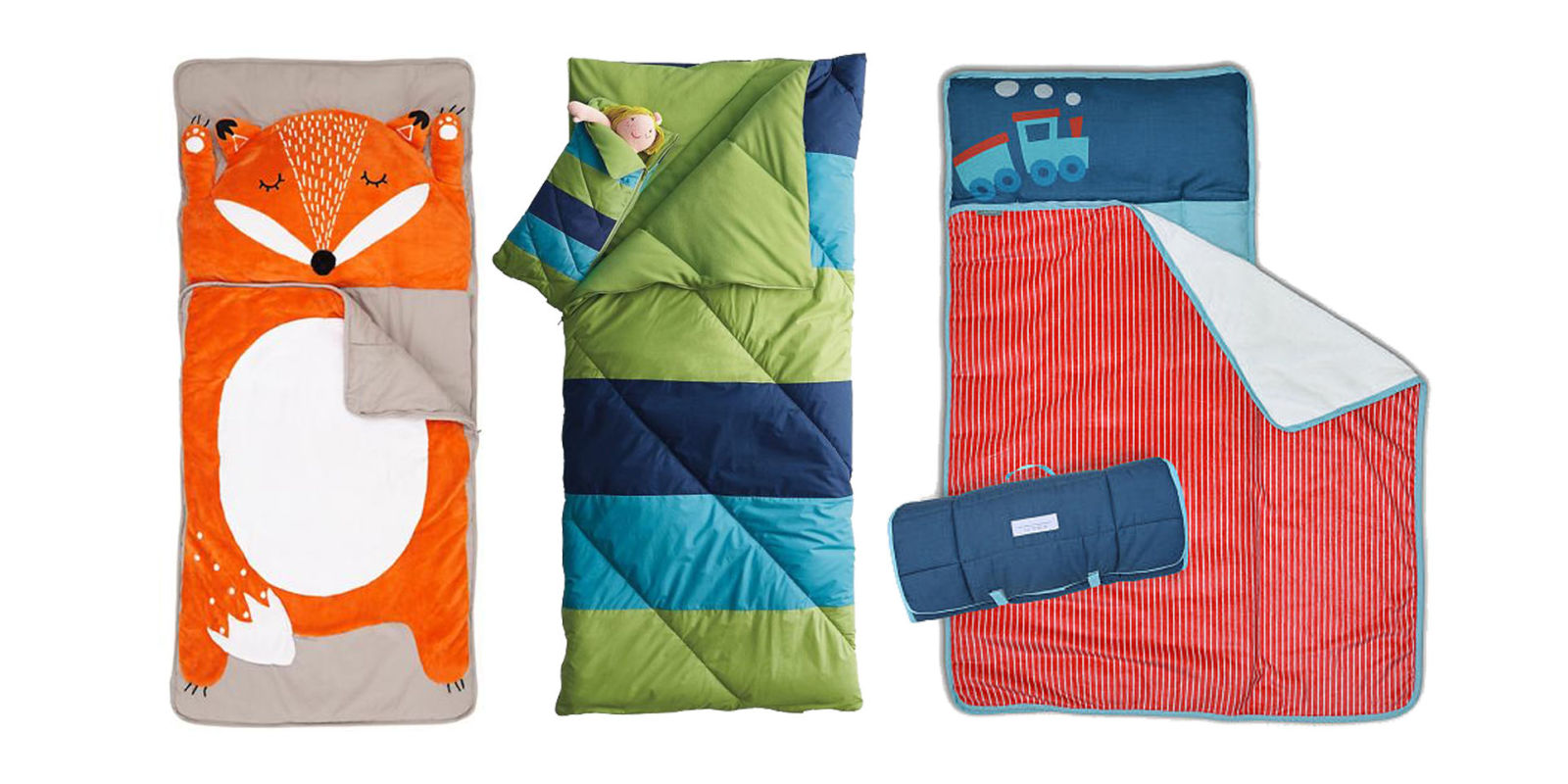 10 Best Sleeping Bags for Kids 2016