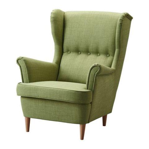Beautiful IKEA Strandmon Wing Chair