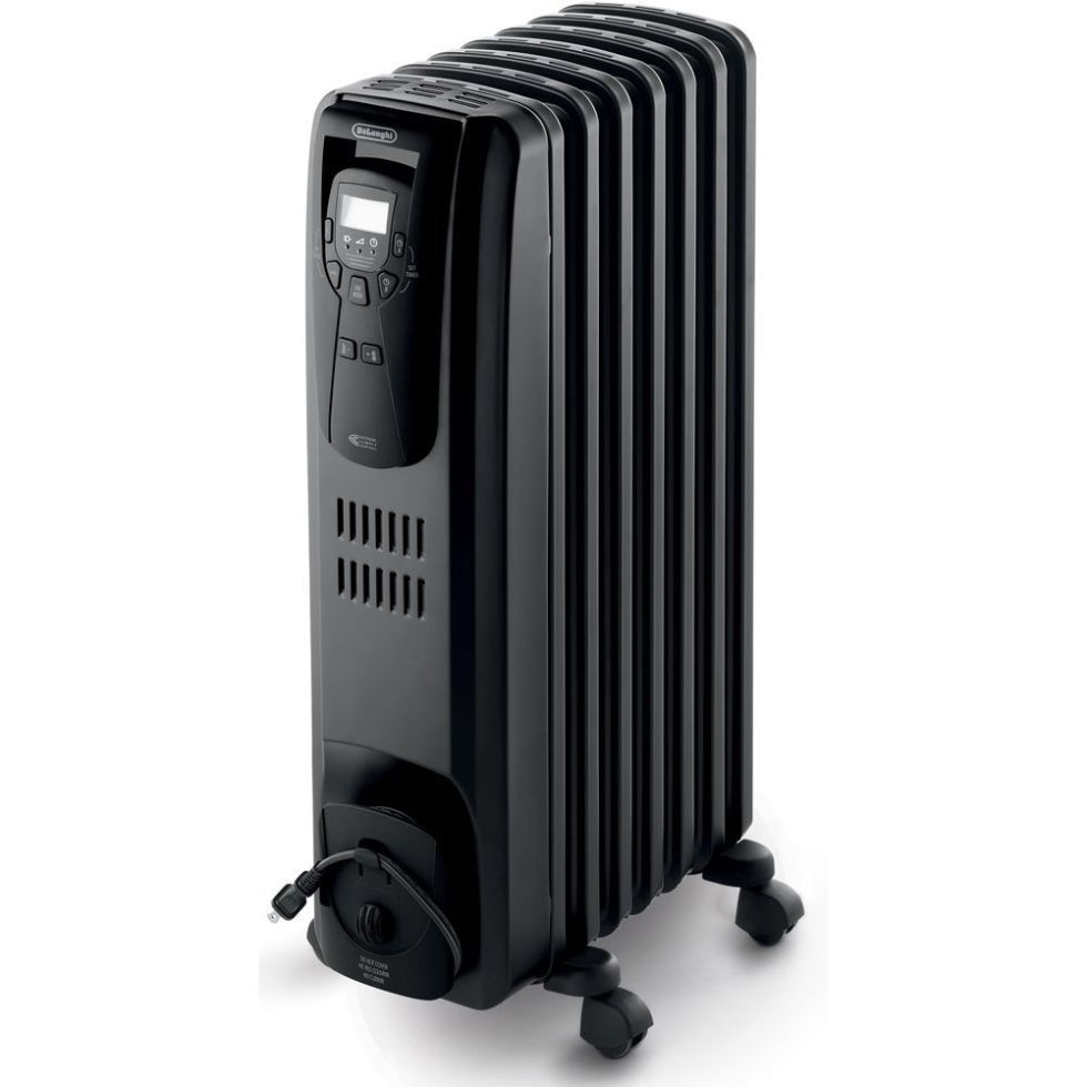 11 Best Space Heaters For Winter 2017  Portable And Electric Heaters For  Any Room