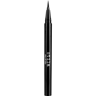 $22, sephora.com A Stila cult-classic, this tight-tipped tool is not only waterproof, but day-fade proof so your liner stays around the clock. It's an on-the-go accessory that's easy to apply and quick to dry so you run no risk of smudging. More: 10 Best Eyeliners for 2016