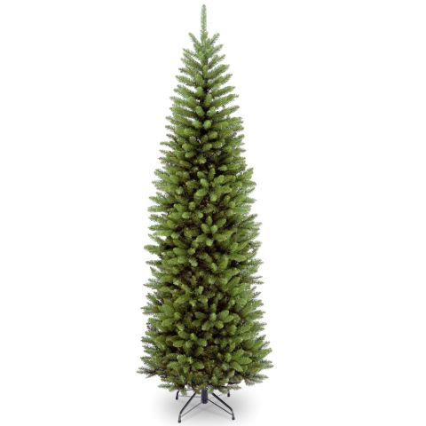 9 Foot Pencil Christmas Tree