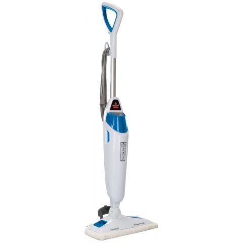 bissell powerfresh steam mop stick steam cleaner