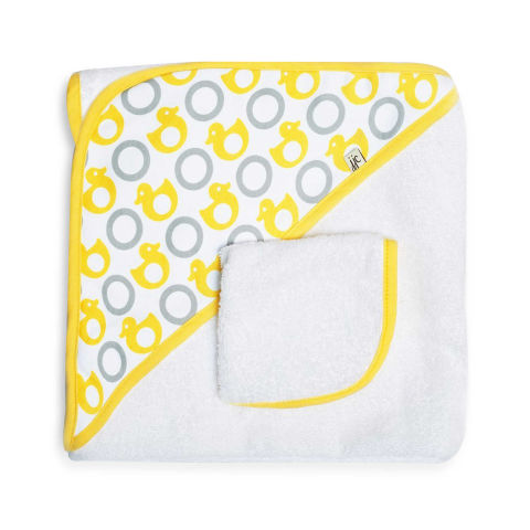 13 Best Baby Towels In 2018 Cute Baby Hooded Towels For Kids