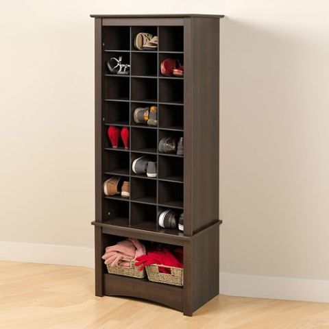 10 Best Shoe Cabinets in 2017Stylish Shoe Storage Cabinets and