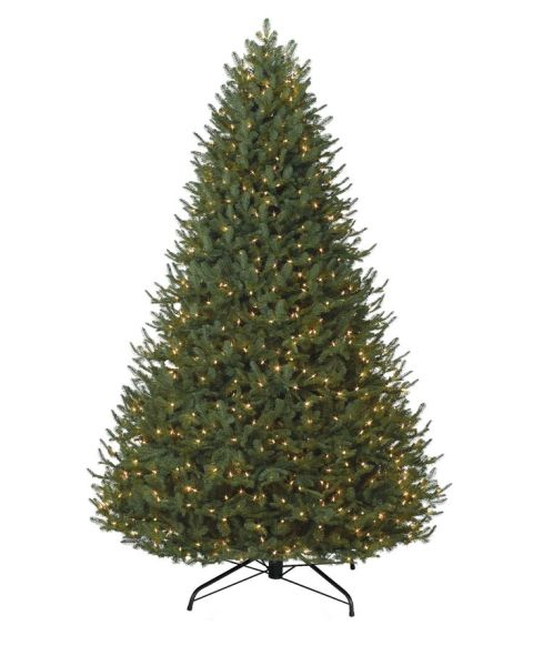 10 Best Artificial Christmas Trees For 2017 Fake