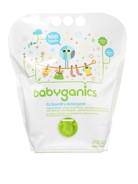 Best Washing Powder For Newborn Baby Clothes Uk nine