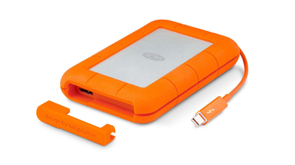 Image result for The best ways to Pick Thunderbolt External Hard disk drive