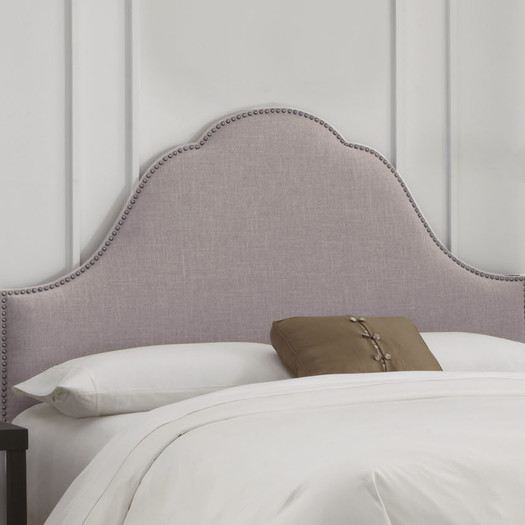 11 Best Upholstered Headboards Luxe Upholstered And