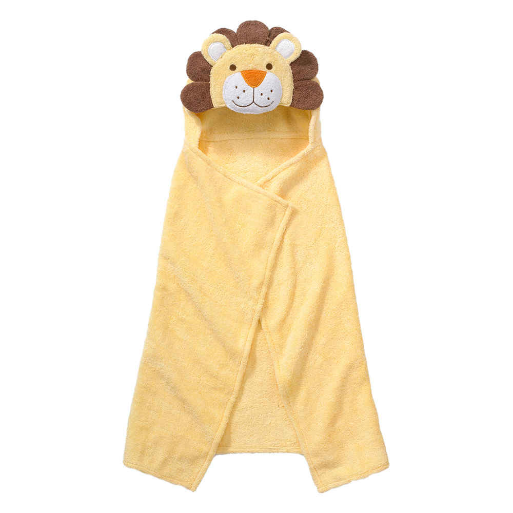 11 Best Baby Hooded Bath Towels In 2017 Cute Hooded