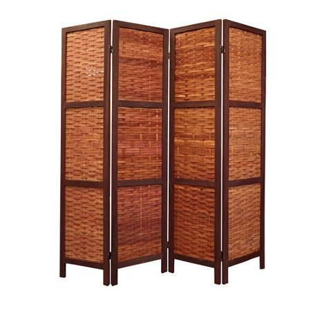 10 best room dividers and screens 2018 unique room Room dividers walmart