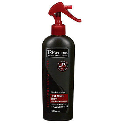 tresemme creations heat tamer spray