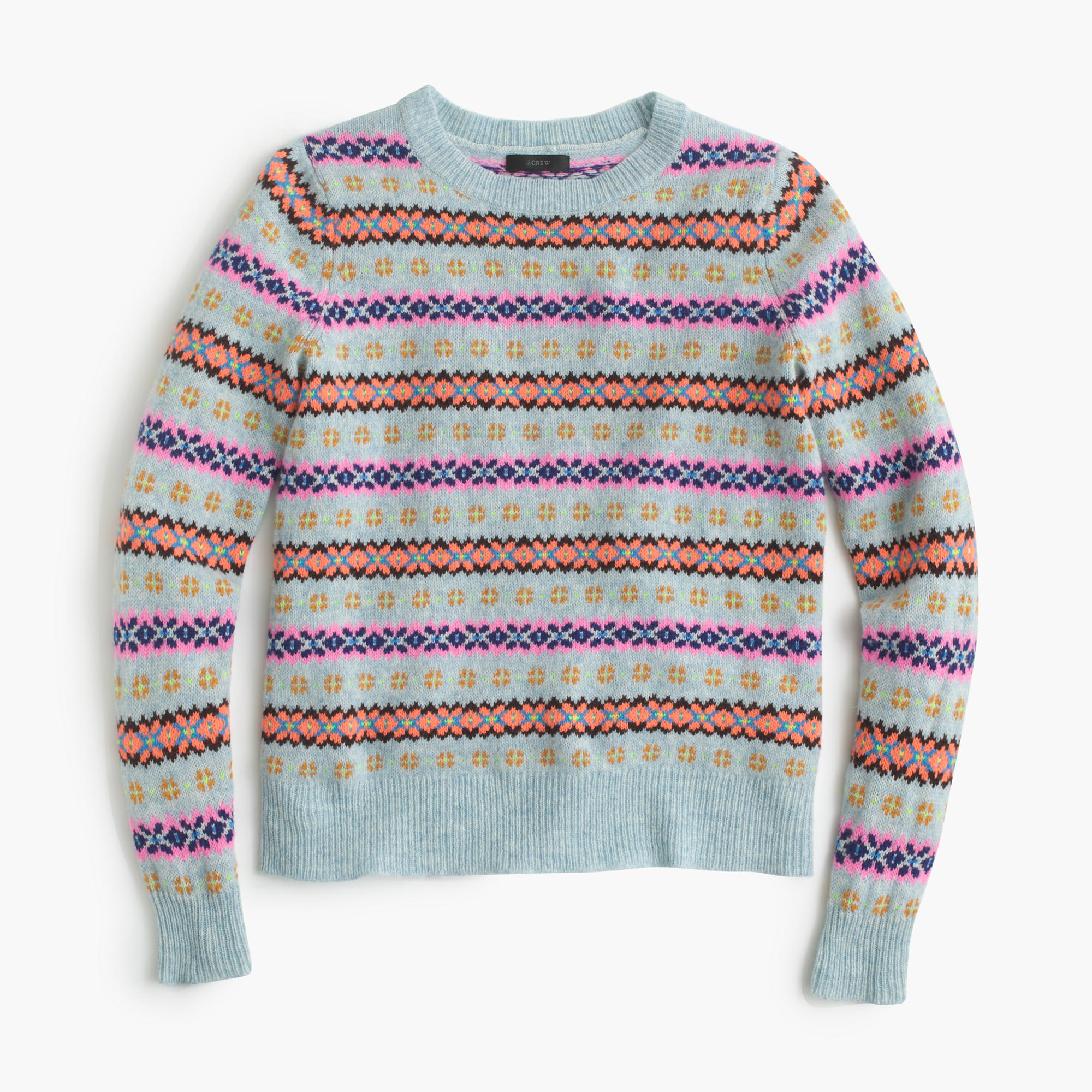 Find great deals on eBay for fair isle sweater. Shop with confidence.