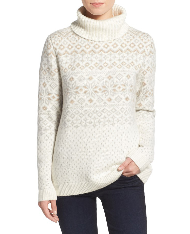 With its meticulously knit Fair Isle pattern, this wool-blend pullover from Polo Ralph Lauren is a heritage-inspired essential. Find this Pin and more on Knitting - Men by Jillaine Smith. Beat the chilly weather and look fashionable with a black cardigan.