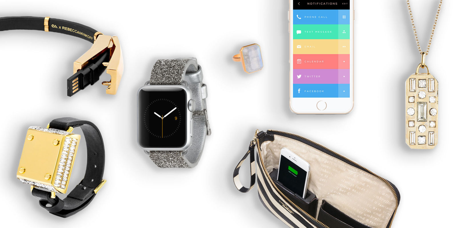 9 Best Designer Tech Accessories In 2017 Wearable Tech