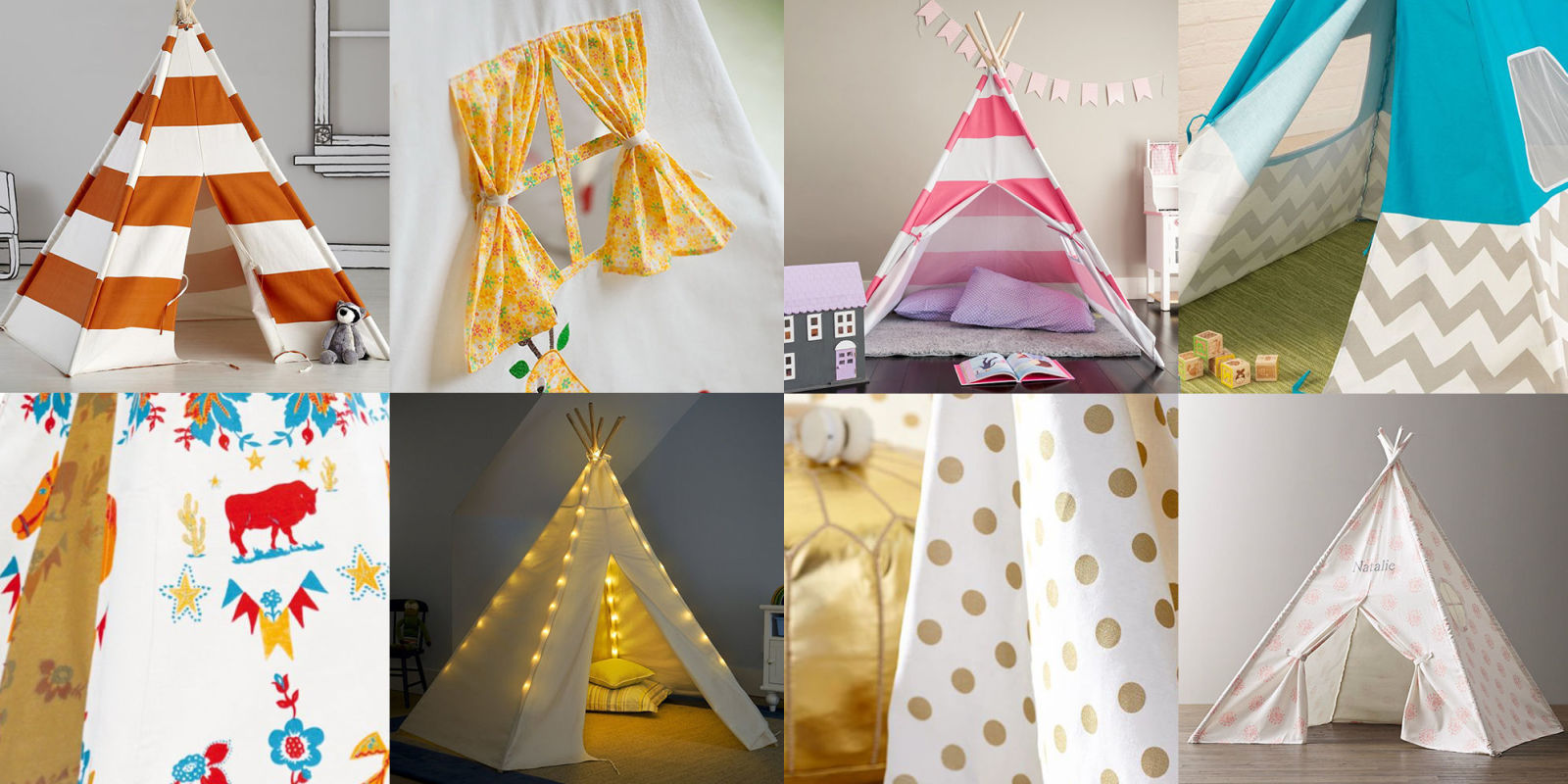 13 Best Kids Teepee Tents Of 2016 Totally Cool Play