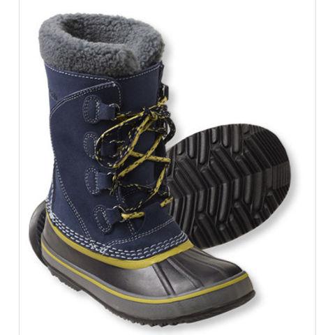 Snow Boots For Youth
