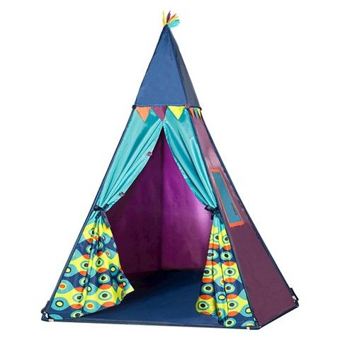10 Best Kids Teepee Tents Of 2018 Totally Cool Play