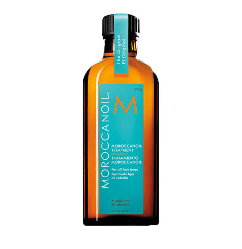 $44, nordstrom.com Before argan was beauty's it-factor find, Moroccanoil coined the ingredient its own. This style essential manages your mane and keeps strands ultra-shiny when applied before or after blow dry. More: Argan Oil Treatments to Moisturize and Hydrate Hair