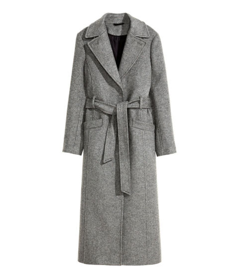Wool Wrap Coat Womens | Fashion Women's Coat 2017