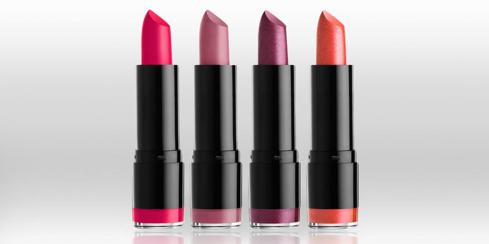 2017's Best Drugstore Lipsticks in 2017 - 10 Cheap Lipsticks