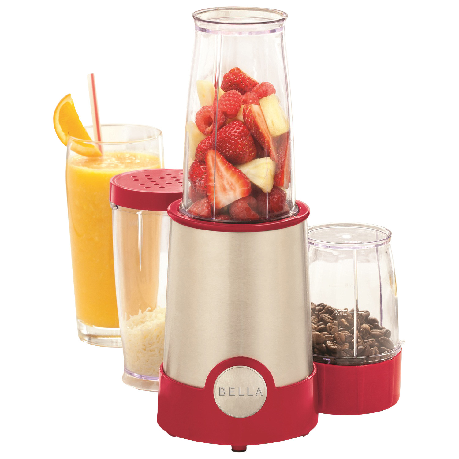 10 best blenders for smoothies in 2017 sleek smoothie blenders for every budget. Black Bedroom Furniture Sets. Home Design Ideas