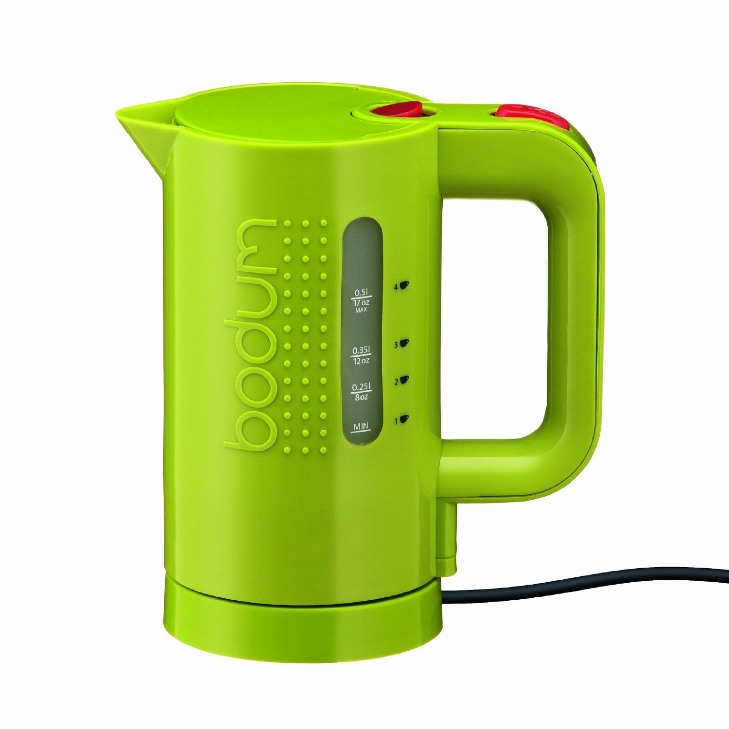 Small Electric Kettle ~ Best electric tea kettles in water