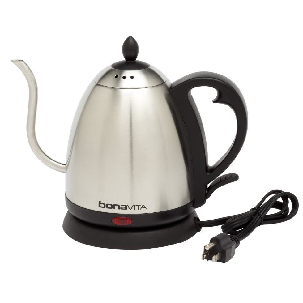 Compare Electric Kettles ~ Best electric tea kettles in water
