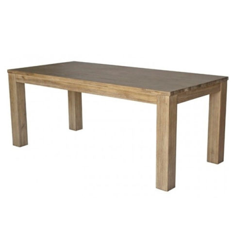 High Quality Apt2B Lancaster 75 Inch Long Dining Table