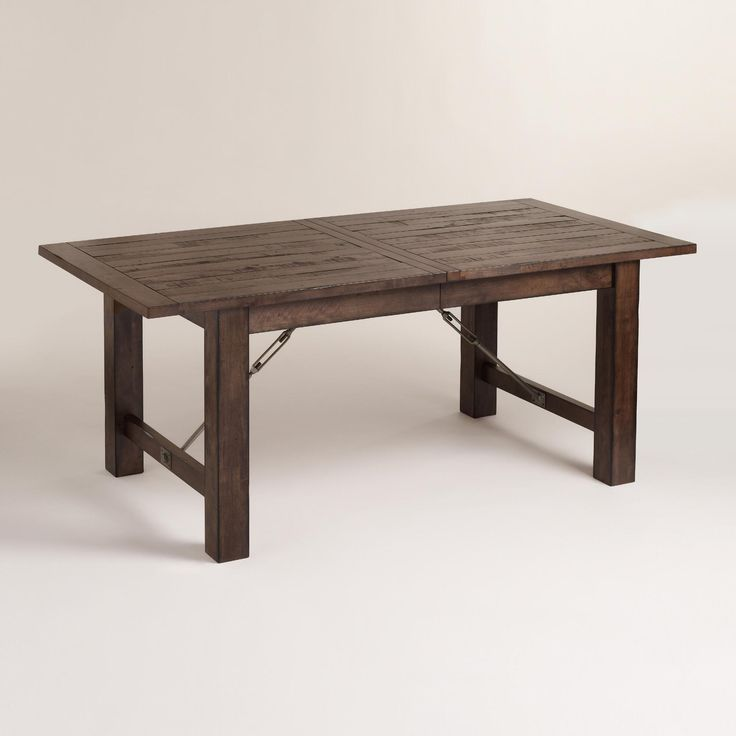 rustic dining table diy. diy dining table plansrestoration