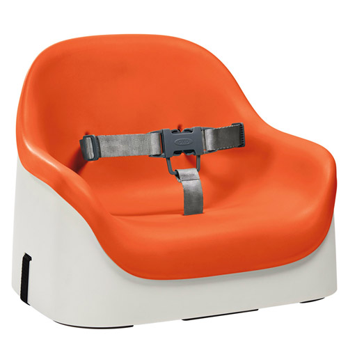 12 Best Booster Seats of 2016 Travel Booster Seats for  : 1448988816 oxo tot nest booster orange from www.bestproducts.com size 500 x 500 jpeg 31kB