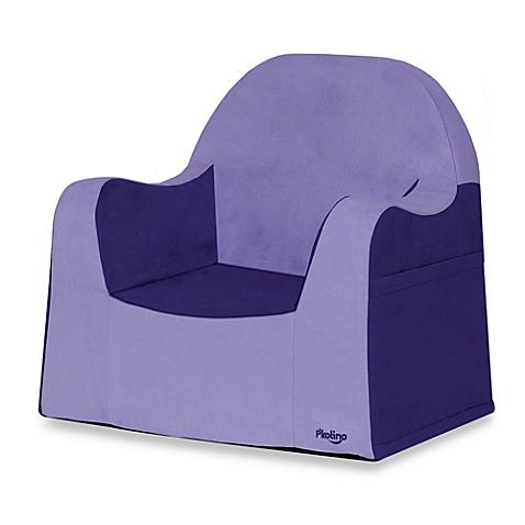Lovely Pu0027kolino New Little Reader Chair In Purple
