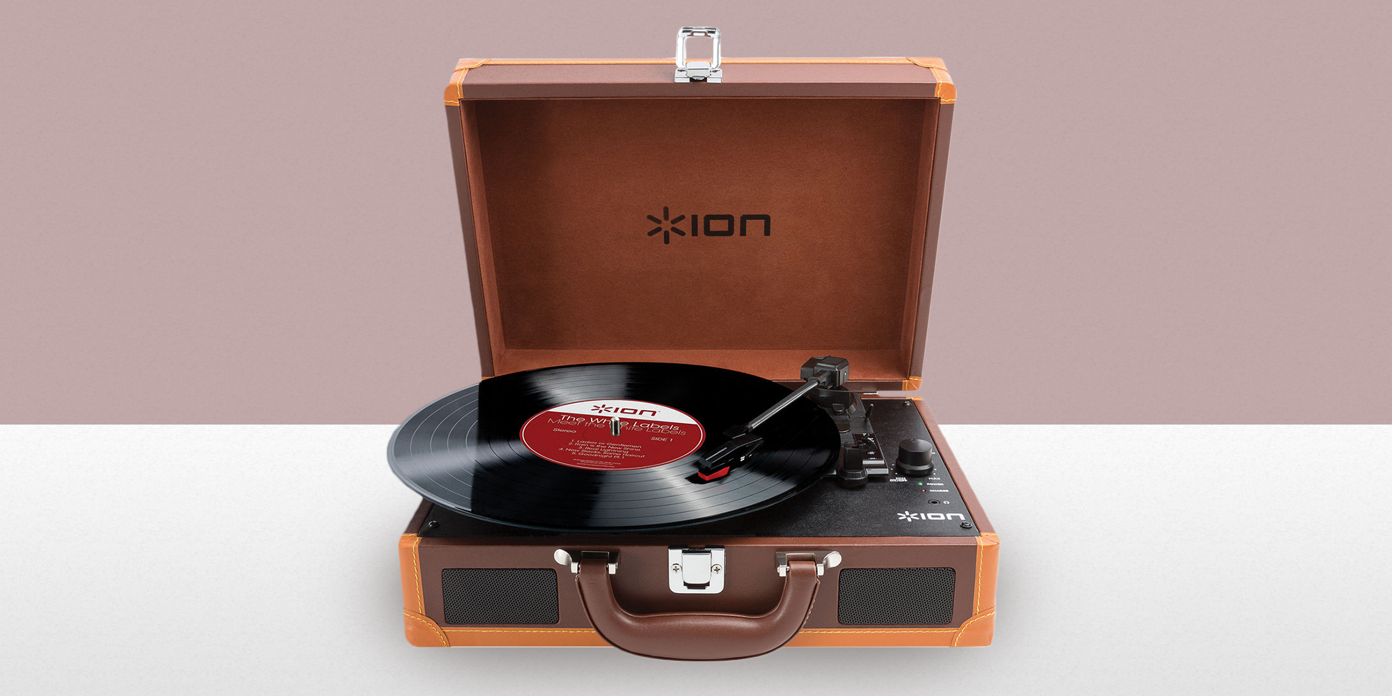 10 Best Vinyl Record Players Portable And Automatic