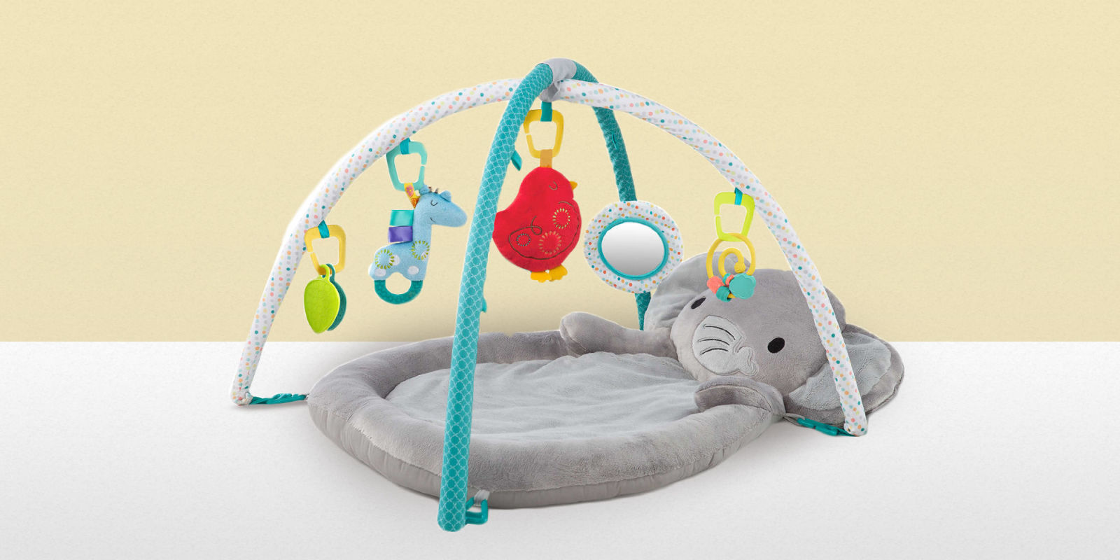 12 Best Baby Activity Mats In 2017 Play Gyms And