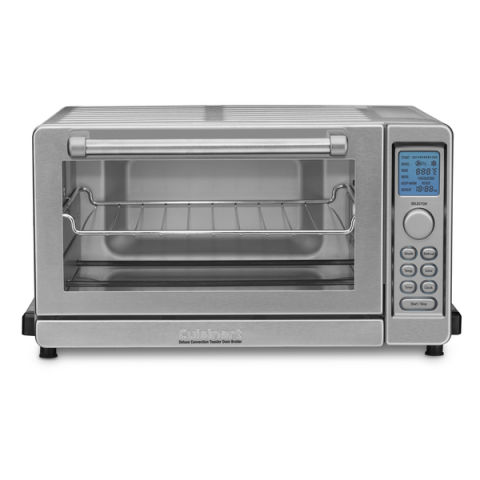 9 Best Toaster Oven Reviews 2017 Top Black Amp Decker