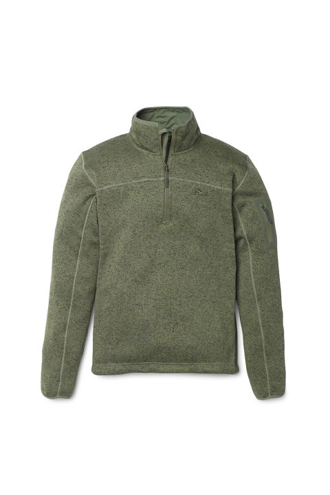 11 Best Fleece Pullovers 2018 - Cozy Pullover Sweaters for Men and ...